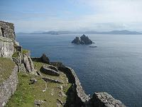 Image Skelligs Islands