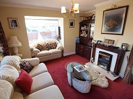 Image of the lounge