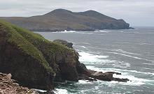 De kust van west Kerry - klik hier voor meer info over activiteiten!
