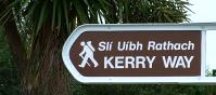 Bild of Kerry Way Waymarker
